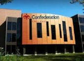 CONFEDERATION  COLLEGE